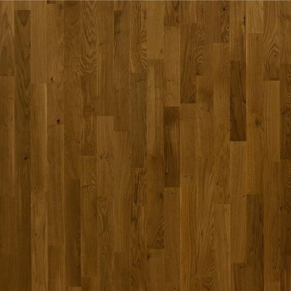 Oak Disco Lacquered